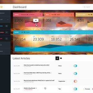 devoping-dashboard