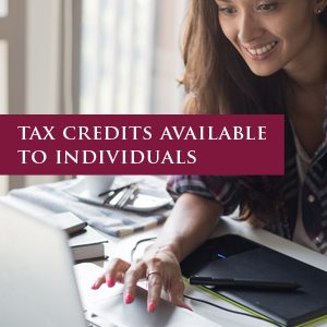 tax-credits-available-to-individuals