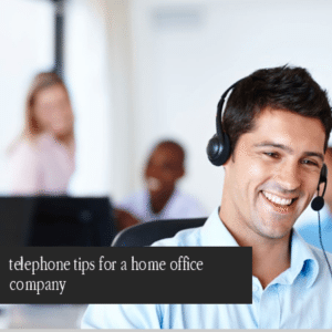 telephone-tips-for-home-and-company