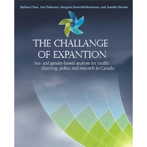 thechallangeofexpantion