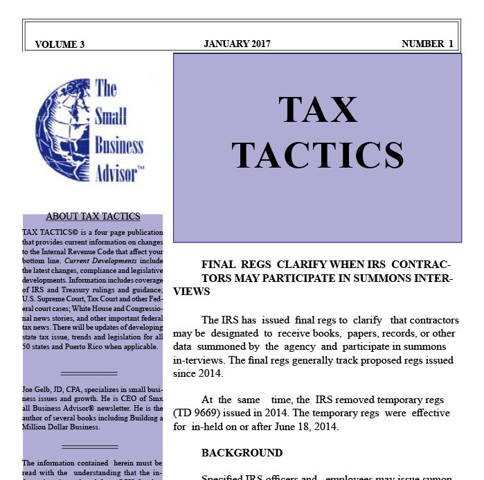 january-taxtactics